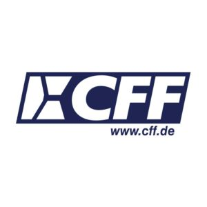 CFF GmbH & Co. KG - DIA33 Exclusive Business Partner