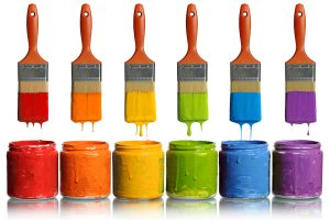 Paints and Coatings Chemical Distributors