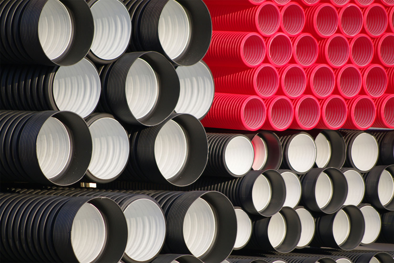 Plastic Chemicals Distributor