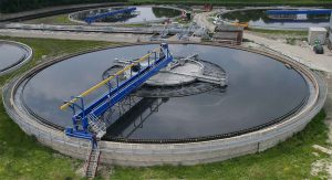 Chemical Products Distributor for Water Treatment Industries.
