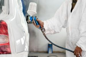 Chemical Products Distributor for Automotive Coating