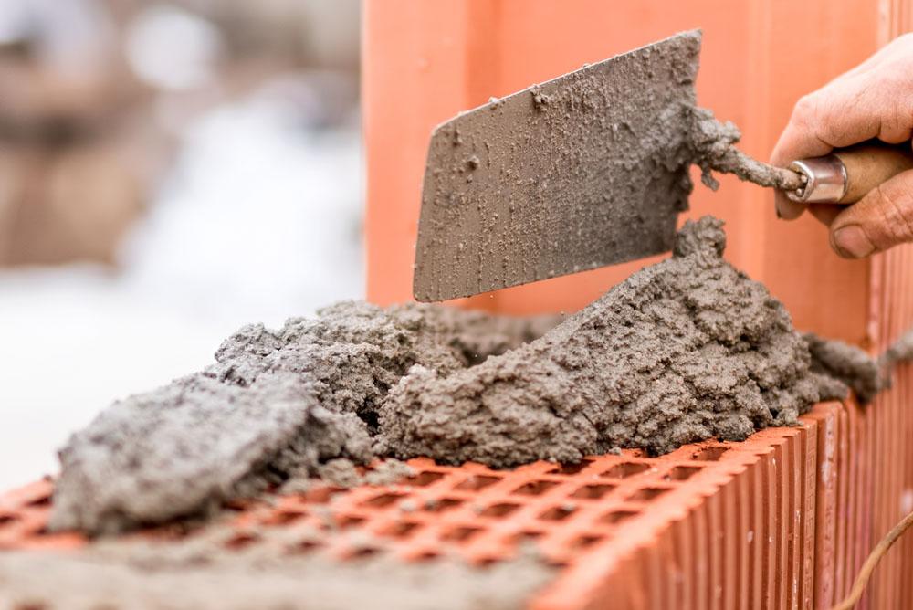 Dry Mortar