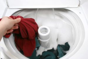 Chemical Products Distributor for Laundry Products
