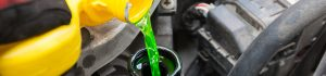 Chemical Products Distributor for Lubricant