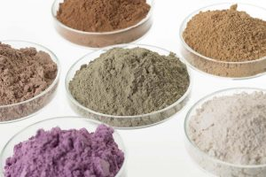 Chemical Products Distributor for Minerals
