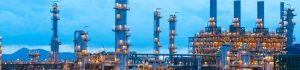 Chemical Products Distributor for Oil Refinery