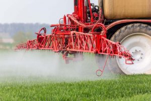 Chemical Products Distributor for Pesticides & Fertilisers