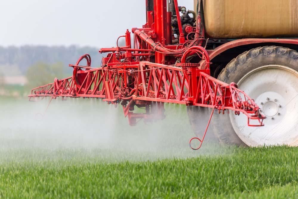 Pesticides and Fertilizers