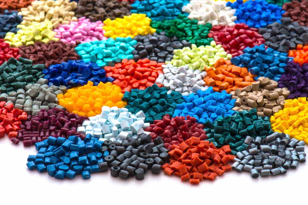Polymers for Plastics