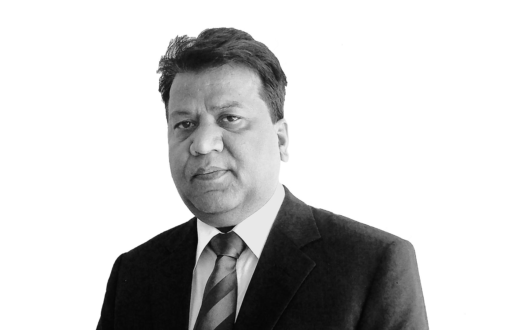 Syed Khateeb Zaidi