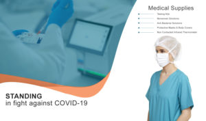 DIA33 Medical Supplies