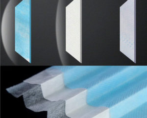 Nonwoven Filters